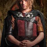 Jamie Campbell Bower — King Arthur Pendragon