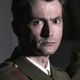 David Tennant — Jean-François Mercier