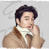 Gong Yoo — Kim Shin