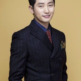 Park Shi Hoo — Cha Seung Jo / Jean Thierry Cha