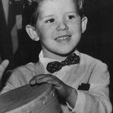 Richard Keith — Ricky Ricardo, Jr.