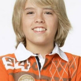 Cole Sprouse — Cody Martin