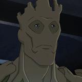 Kevin Michael Richardson — Groot