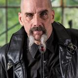 Stephen McIntyre — The Devil