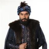 Ali Ersan Duru — Mahmud II