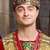 Daniel Radcliffe — Prince Chauncley