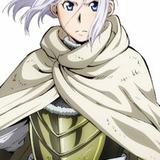 Yūsuke Kobayashi — Arslan