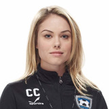 Stephanie Bennett — Christy Cook