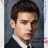 Brandon Flynn — Justin Foley