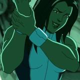 Eliza Dushku — She-Hulk