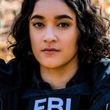 Keisha Castle-Hughes — Special Agent Hana Gibson