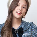 Solbin — Jung Eun Byul