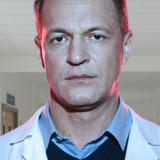 Константин Стрельников — Иван Андреевич Хлебников, хирург