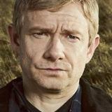 Martin Freeman — Detective Superintendent Steve Fulcher