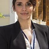 Shivaani Ghai — Natalia