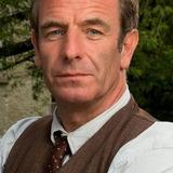 Robson Green — Police Inspector Geordie Keating