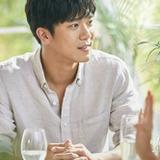 Ha Suk Jin — Kim Ji Woon
