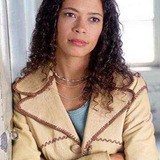 Erica Gimpel — Angel Brown