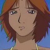 Mariko Suzuki — Yu Takigawa