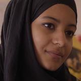 Hajar Brown — Amira Naybet