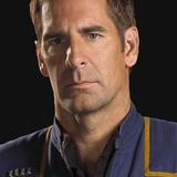 Scott Bakula — Captain Jonathan Archer