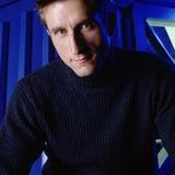 Jonathan LaPaglia — Lt. Frank Bartholomew Parker