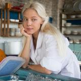 Алёна Михайлова — Марина
