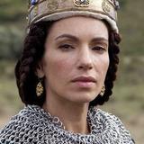 Aure Atika — Queen Isabella