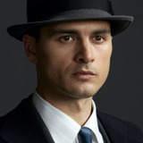 Michael Malarkey — Captain Michael Quinn