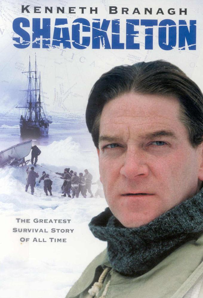 Show Shackleton