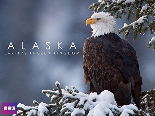 Show Alaska: Earth's Frozen Kingdom