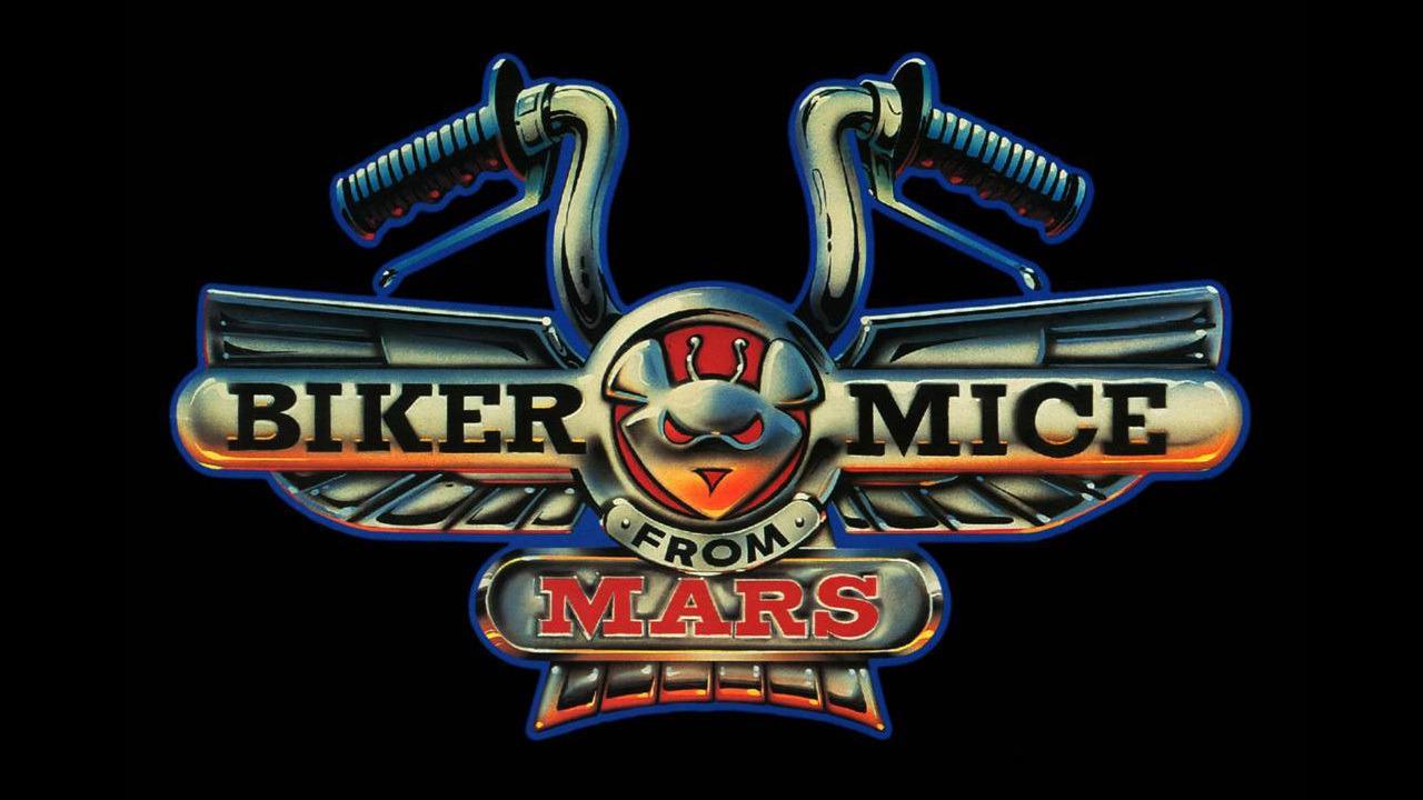 Cartoon Biker Mice from Mars (1993)