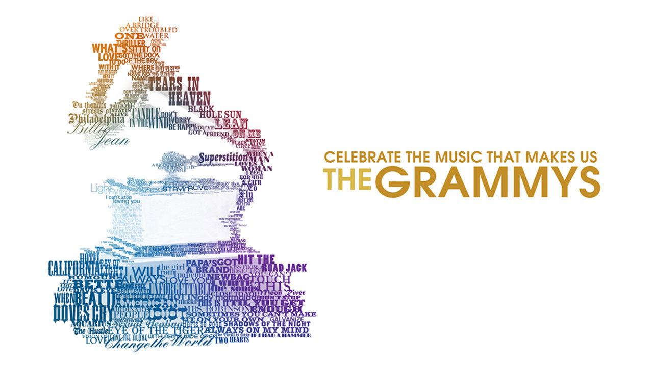 Show The Grammys