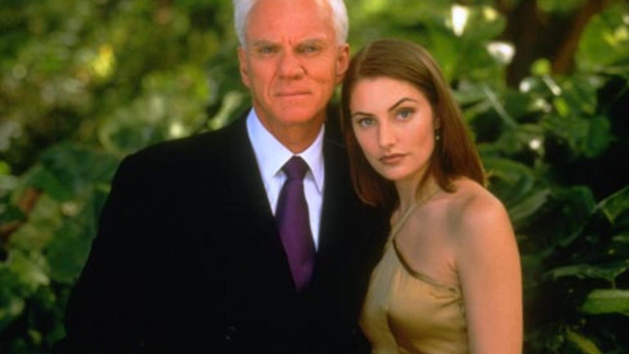 Сериал Остров фантазий (1998)