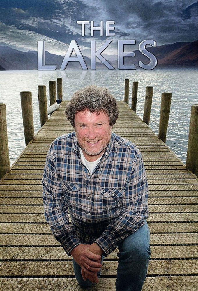 Сериал The Lakes (2010)