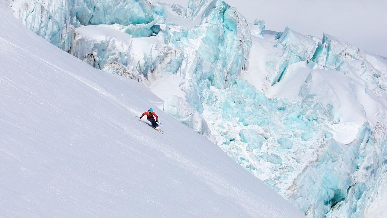 Show Гриша про Лыжи