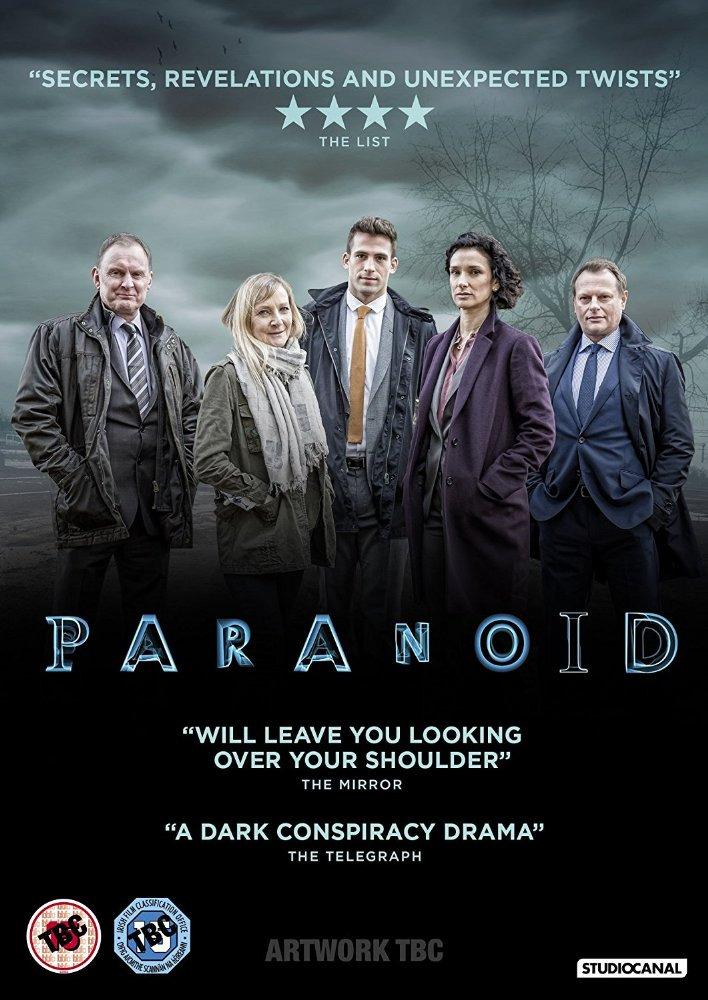 Show Paranoid