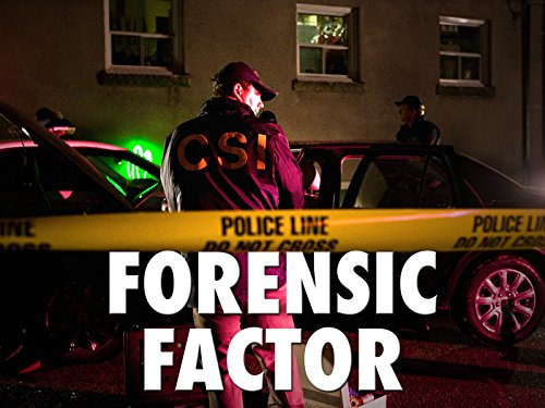 Show F2: Forensic Factor