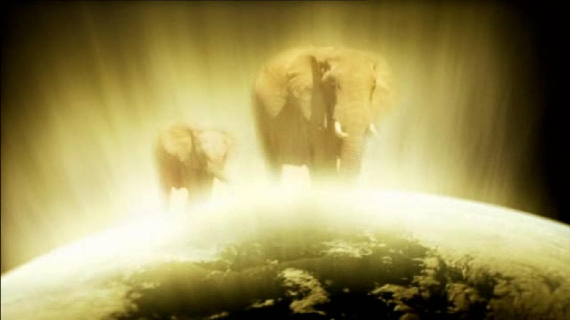 Show Saving Planet Earth