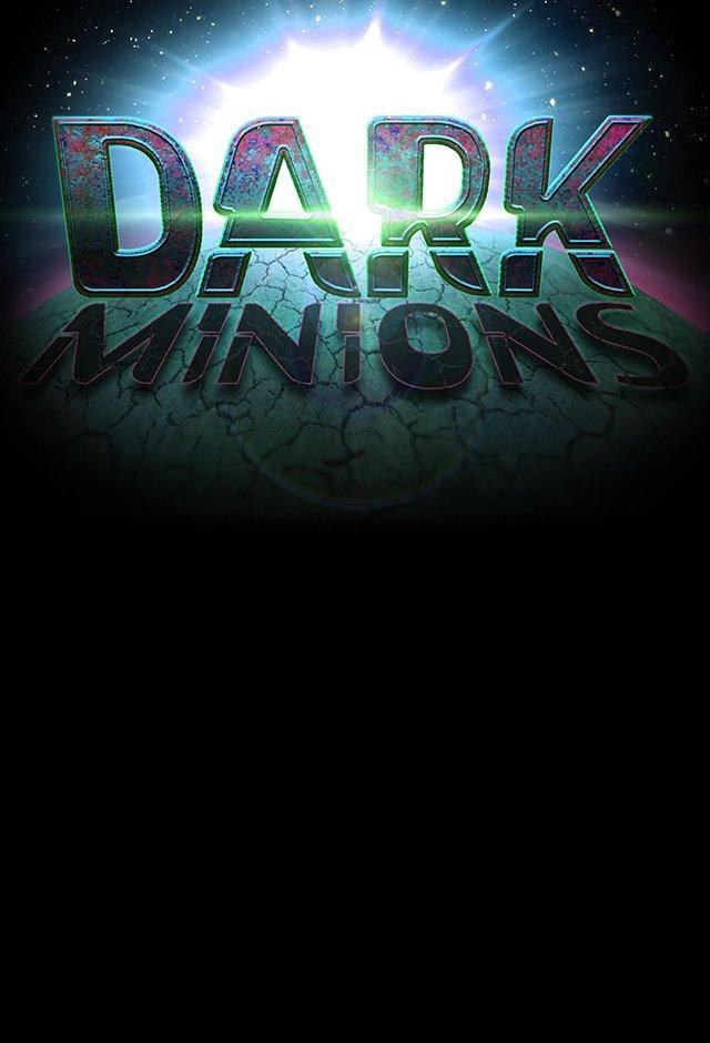 Cartoon Dark Minions