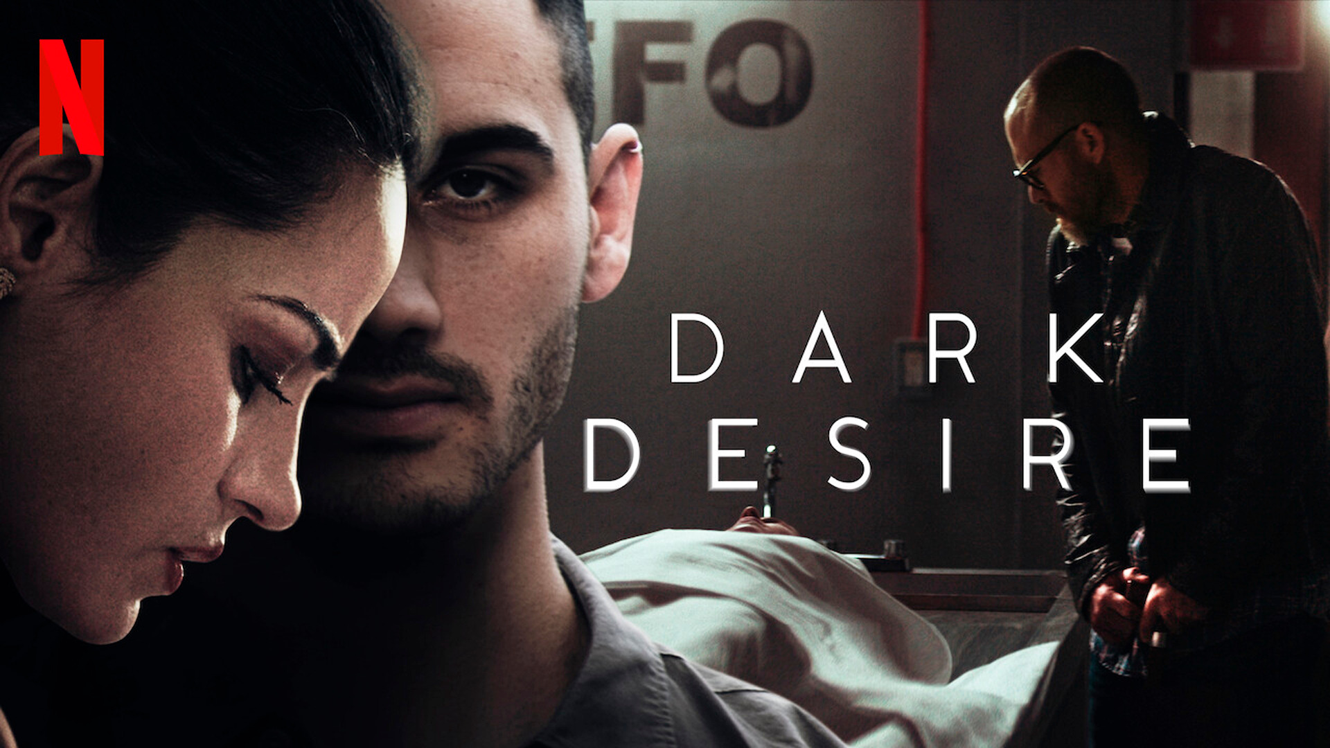 Show Oscuro deseo