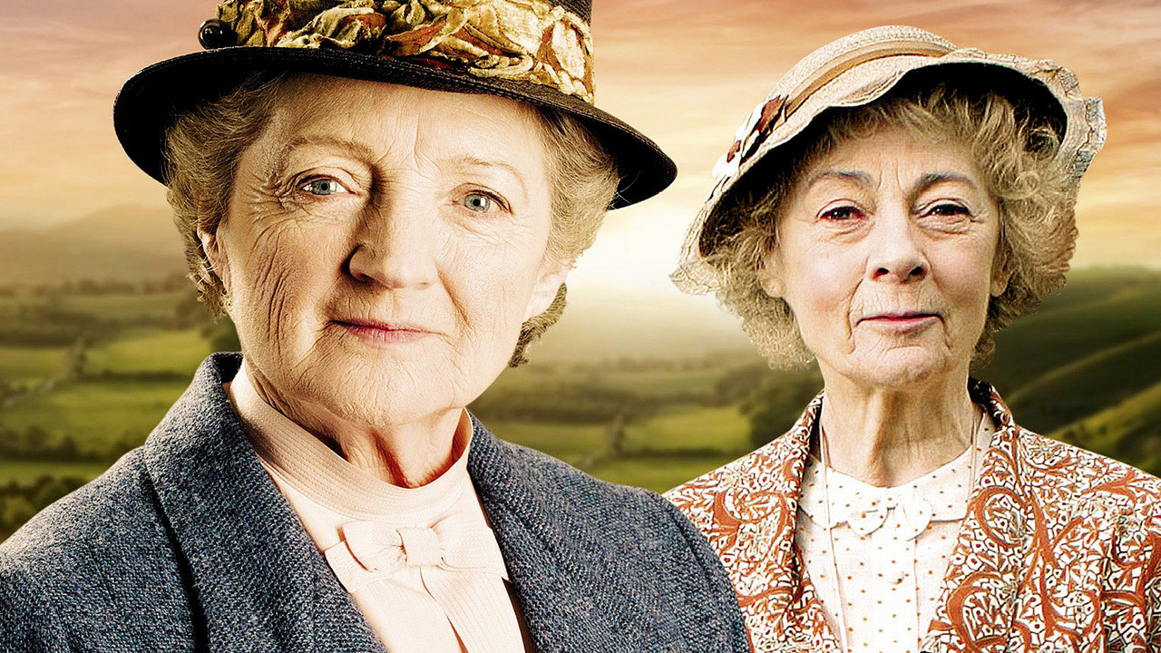 Show Agatha Christie's Marple