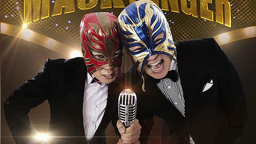 Show King of Masked Singer