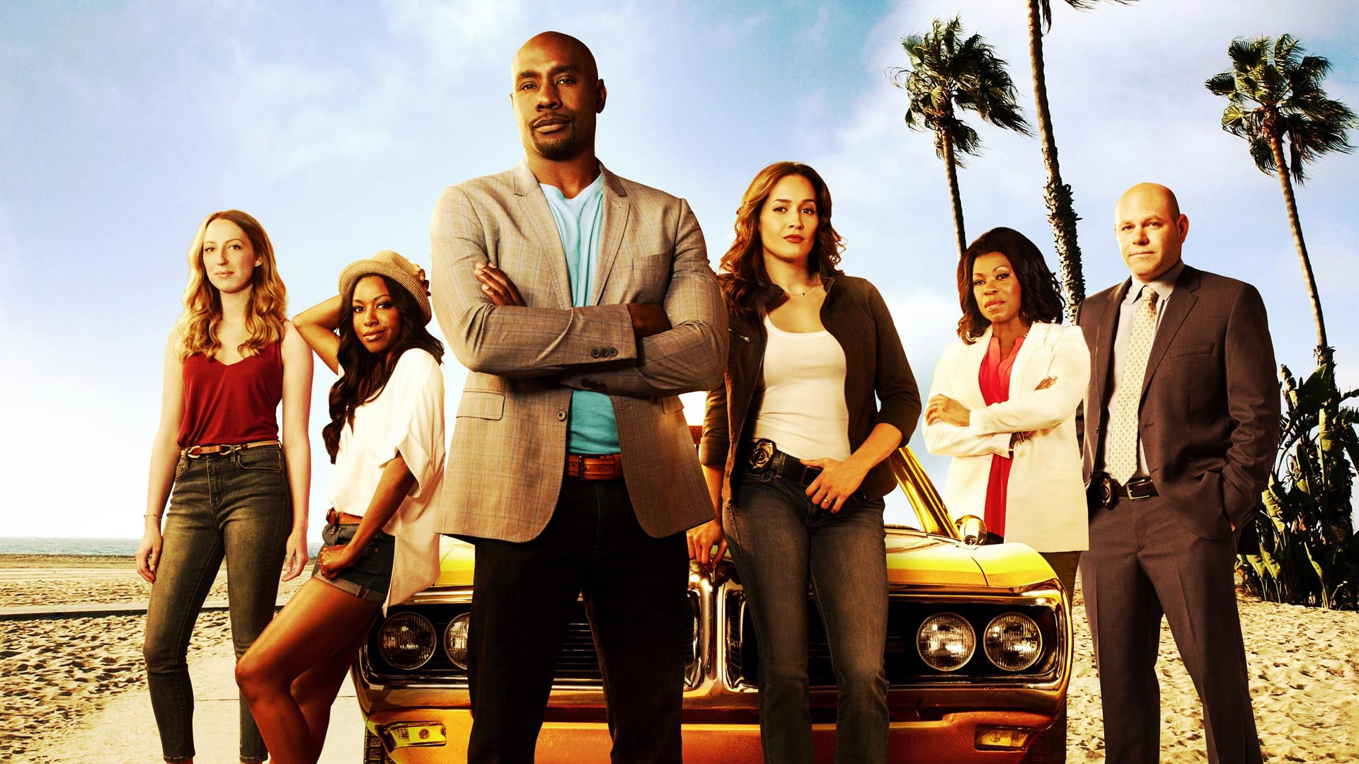 Show Rosewood
