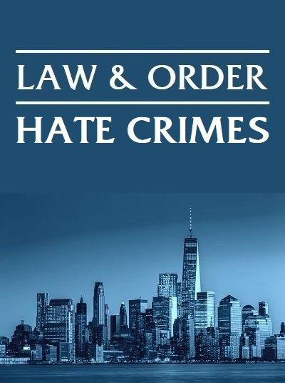 Сериал Law & Order: Hate Crimes
