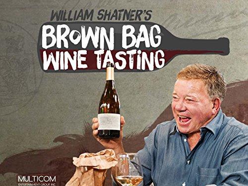 Show Brown Bag Wine Tasting