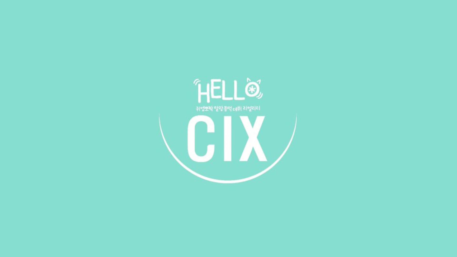 Show Hello CIX