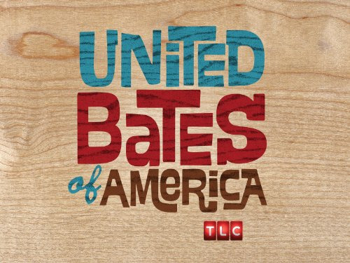 Сериал United Bates of America