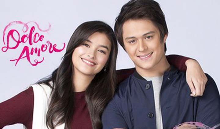 Show Dolce Amore