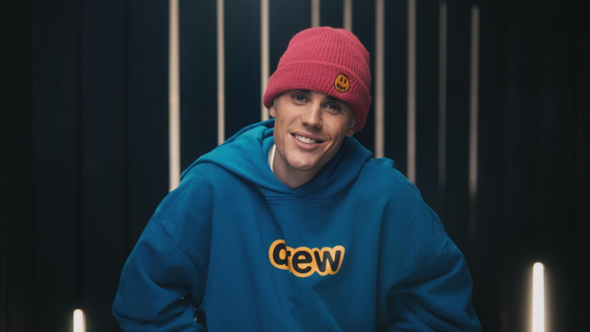 Show Justin Bieber: Seasons